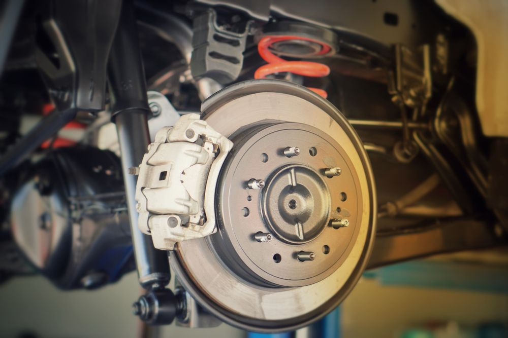 How to Diagnose Problems with Your Brakes